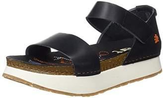 Art 1260 Mojave Mykonos, Women's Open Toe Platform Sandals,(40 EU)
