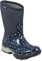 Bogs Women's Daisy Flower Boot