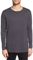 Zanerobe Flintlock Longline Long Sleeve Tee