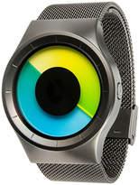"""Ziiiro Stainless Steel Watch """"Celeste"""""""
