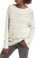 Billabong Women's Snuggle Down Sweater