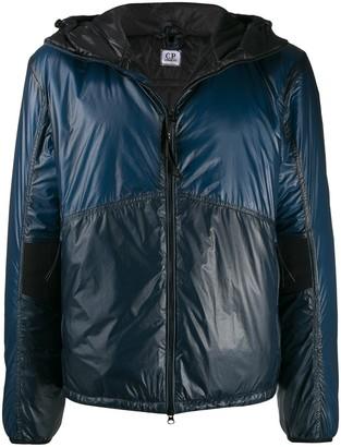 C.P. Company Avio goggle jacket