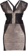 Herve Leger BY MAX AZRIA Short dresses