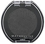Maybelline Color Show Mono Eye Shadow Number 22,Black Out