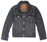 Levi's Big Boys 8-20 Denim Trucker Jacket