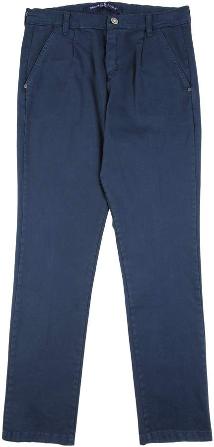 Manuell & Frank Casual pants - Item 36722883