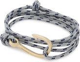 Miansai Rope Hook Bracelet