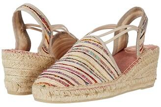 Toni Pons Tania-SN (Multi) Women's Shoes