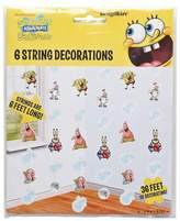 SpongeBob Squarepants Square Pants String Decorations