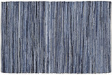 Vhc Brands Denim & Hemp Chindi/Rag Rug Rect 36x60