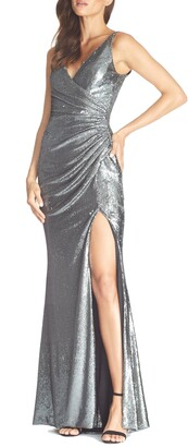 Dress the Population Jordan Gown