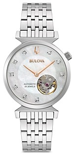 Bulova Regatta Watch, 32.2mm