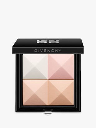 Givenchy Prisme Visage Silky Face Powder Quartet