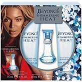 Beyonce Shimmering Heat EDP Gift Set 3 piece