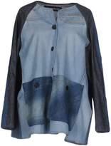 Collection Privée? Denim outerwear - Item 42623040
