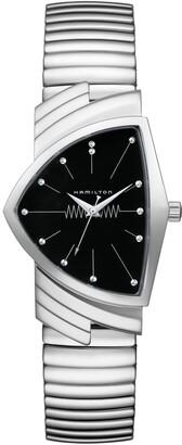 Hamilton Ventura Bracelet Watch, 32mm x 50mm