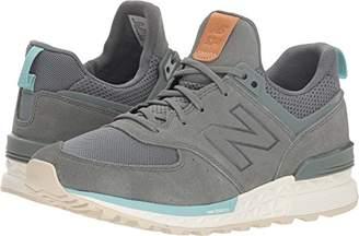 New Balance Women's 574v1 Fresh Foam Sneaker