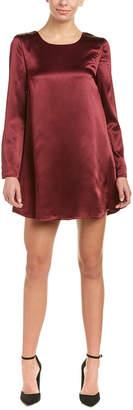 Loveriche By Very J Button Shift Dress