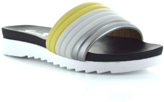 Seven7 Pearly Women's Slide Sandals