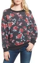 Splendid Women's Chelsea Sweatshirt