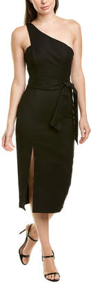Keepsake Finders Keepers Francis Sheath Dress