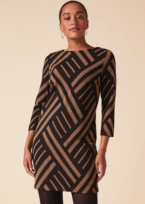 Phase Eight Mirabelle Cut About Ponte Tunic