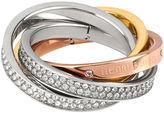 Henri Bendel Henri Linked Ring