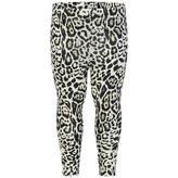 Roberto Cavalli Roberto CavalliBaby Girls Leopard Print Leggings