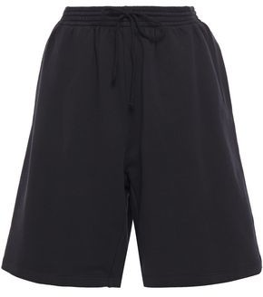 MM6 MAISON MARGIELA French Cotton-terry Shorts