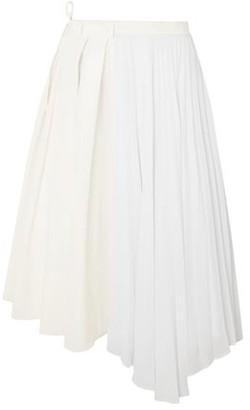 Maggie Marilyn 3/4 length skirt