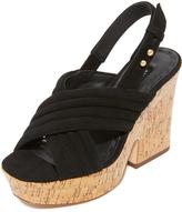 Alice + Olivia Charlize Platform Sandals