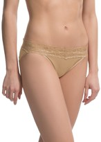 Exofficio Give-N-Go® Lacy Panties - Bikini, Low Rise (For Women)