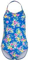 Polo Ralph Lauren Swimsuit pink/blue/multicolor
