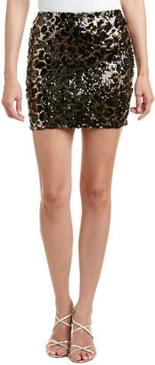 Dress the Population Alice Mini Skirt