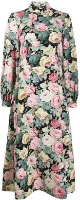 VIVETTA Floral Print Dress