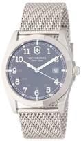 Victorinox Men's Infantry Mesh Bracelet Watch, 40mm