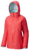 Columbia Women's Whirlibird Interchange Jacket