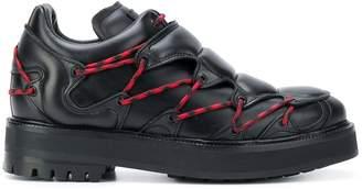 Eytys ridged hiker sneakers
