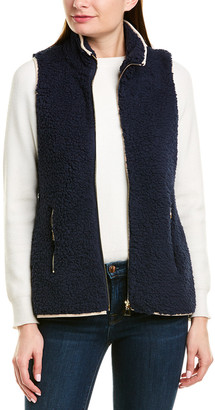 Sail to Sable Vest