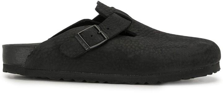 Birkenstock Boston slip-on clog shoes