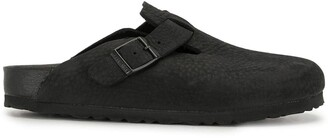 Birkenstock Boston slip-on clog shoes