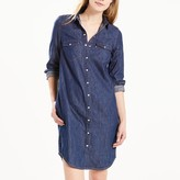 Levi's Women's Western Denim Dress