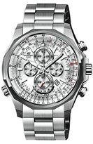 Casio Edifice Efr-507d-7aveff - Chronograph - New Men's Watch