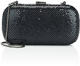 Barneys New York Women's Metal Mesh Minaudière