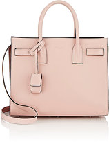 Saint Laurent Women's Baby Sac De Jour-PINK