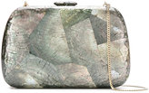 Serpui - mothe-of-pearl clutch - women - Mother of Pearl - One Size