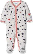 Petit Bateau Baby Boys' Dors Bien Bel/MU 2552129 Sleepsuit