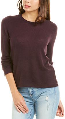 Atm Crewneck Cashmere Sweater