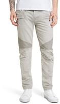 Hudson Men's Blinder Biker Skinny Fit Jeans