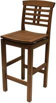 One Kings Lane Sutton Bar Chair